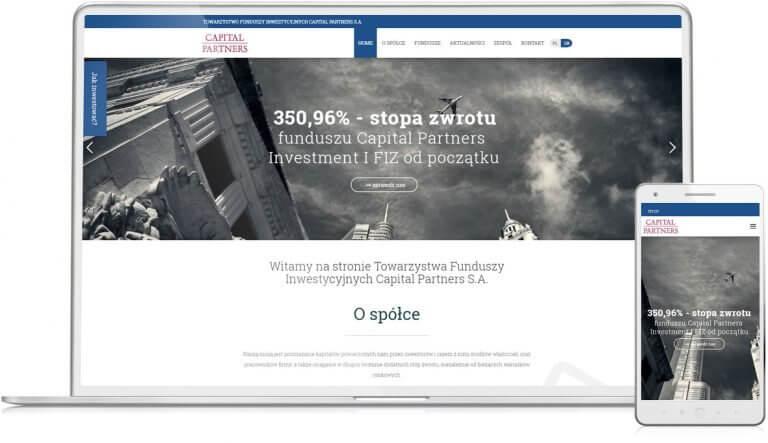 Towarzystwo Funduszy Inwestycyjnych Capital Partners