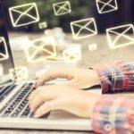 Skuteczna ochrona adresu e-mail przed spamem